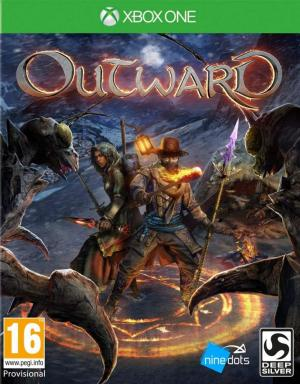 Echanger le jeu Outward sur Xbox One