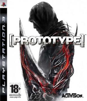 Echanger le jeu Prototype sur PS3