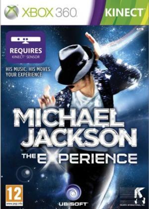 Echanger le jeu Michael Jackson : The Experience sur Xbox 360