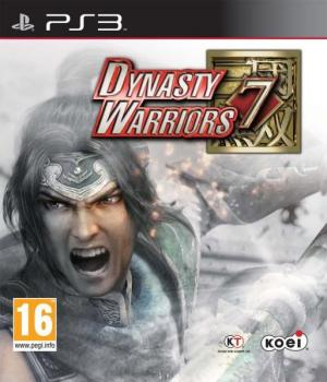 Echanger le jeu Dynasty Warriors 7 sur PS3