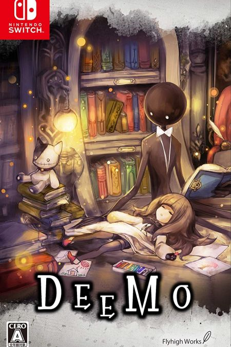 Echanger le jeu Deemo sur Switch