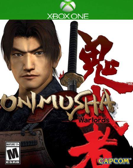 Echanger le jeu Onimusha  sur Xbox One