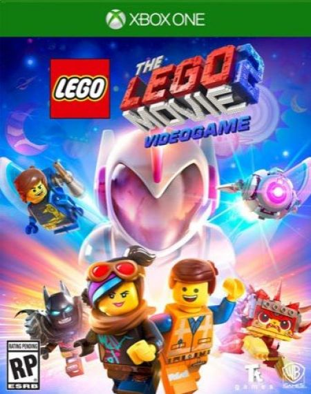 Echanger le jeu Lego Movie 2 sur Xbox One