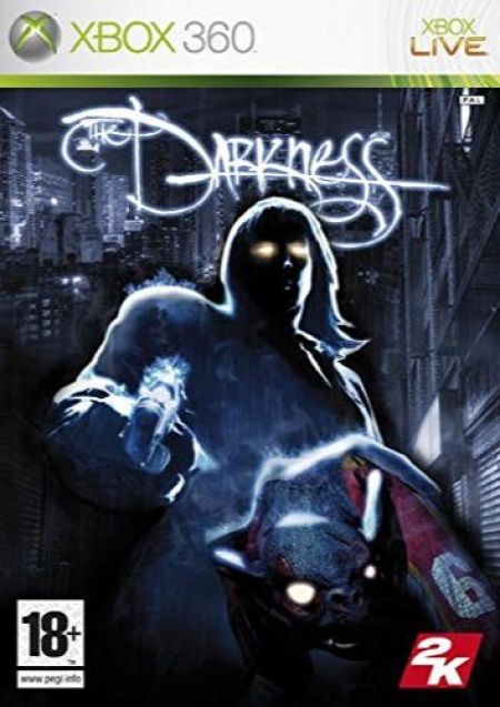Echanger le jeu The Darkness sur Xbox 360