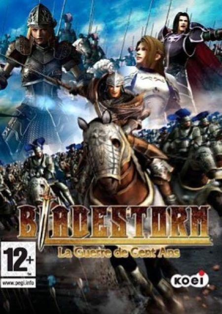 Echanger le jeu Bladestorm - La Guerre de Cent Ans sur PS3