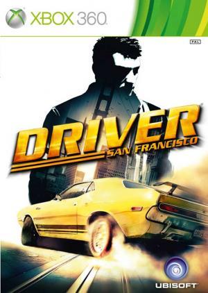 Echanger le jeu Driver : San Francisco sur Xbox 360