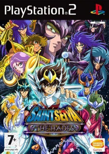 Echanger le jeu Saint Seiya: Hades sur PS2