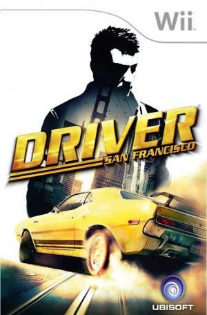 Echanger le jeu Driver : San Francisco sur Wii