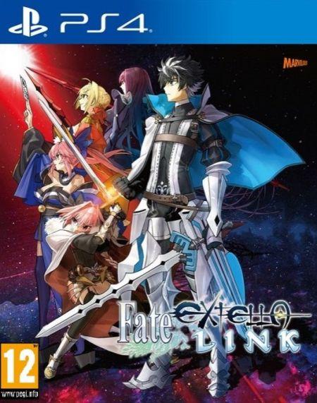 Echanger le jeu Fate Extella : Link sur PS4