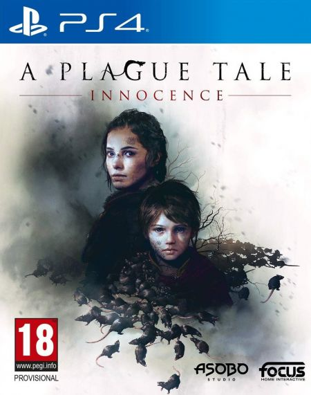 Echanger le jeu A Plague Tale: Innocence sur PS4