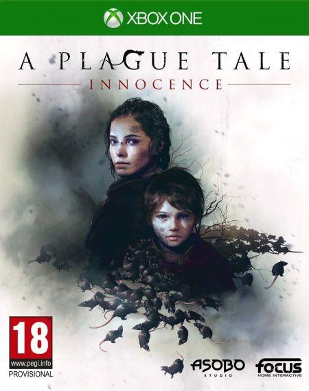 Echanger le jeu A Plague Tale: Innocence  sur Xbox One
