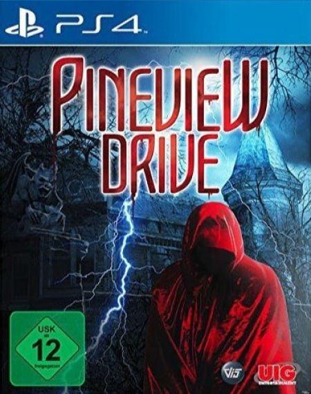 Echanger le jeu Pineview Drive sur PS4