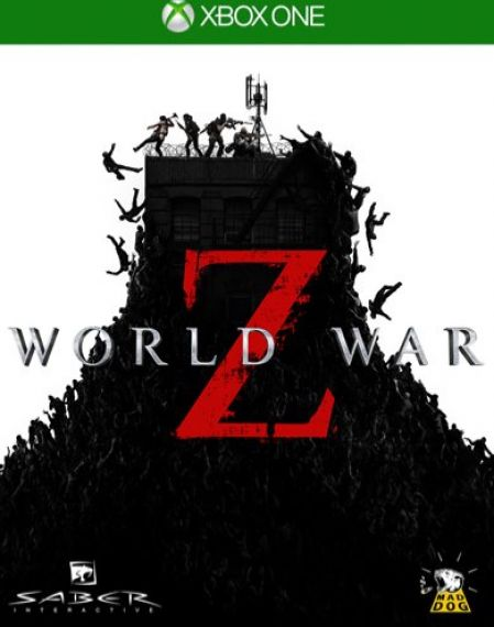 Echanger le jeu World War Z (Jeu exclusivement en ligne) sur Xbox One