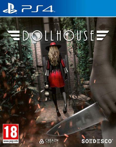 Echanger le jeu Dollhouse sur PS4