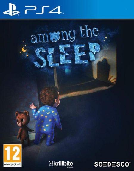 Echanger le jeu Among The Sleep sur PS4