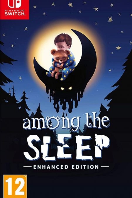 Echanger le jeu Among The Sleep sur Switch