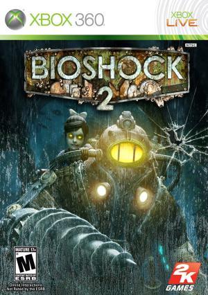 Echanger le jeu Bioshock 2 sur Xbox 360