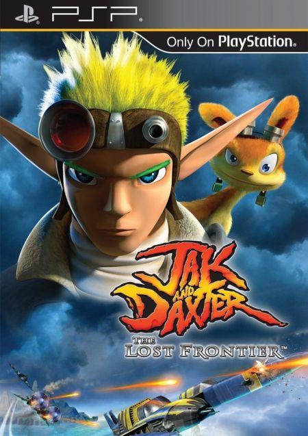 Echanger le jeu Jak And Daxter : The Lost Frontier sur PSP
