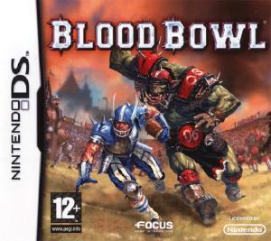 Echanger le jeu Blood Bowl sur Ds