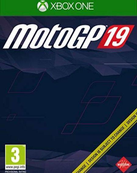 Echanger le jeu Moto GP19 sur Xbox One