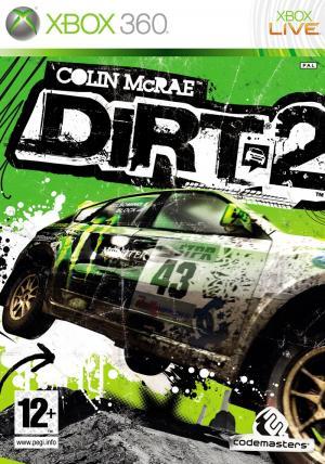 Echanger le jeu Colin Mc Rae Dirt 2 sur Xbox 360