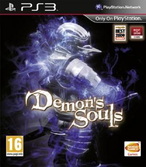 Echanger le jeu Demon's Souls sur PS3