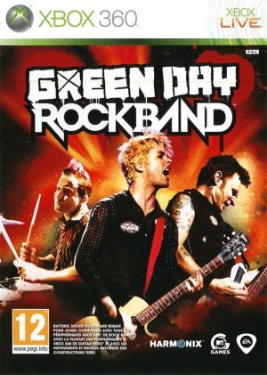 Echanger le jeu Green Day Rock Band sur Xbox 360