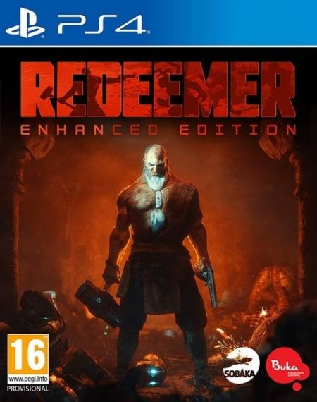 Echanger le jeu Redeemer - Enhanced Edition sur PS4