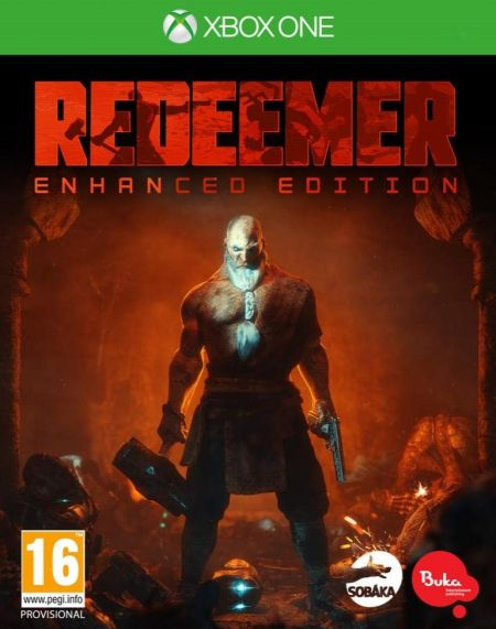 Echanger le jeu Redeemer - Enhanced Edition sur Xbox One