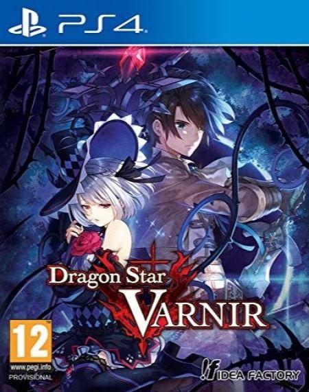Echanger le jeu Dragon Star Varnir  sur PS4
