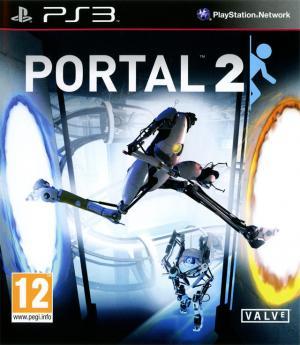 Echanger le jeu Portal 2 sur PS3