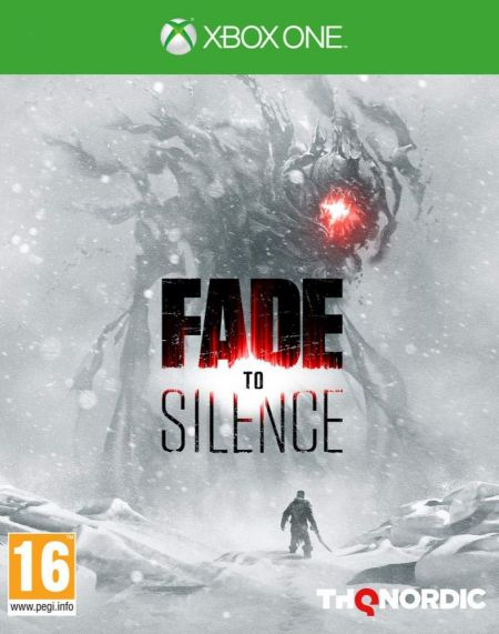 Echanger le jeu Fade To Silence sur Xbox One