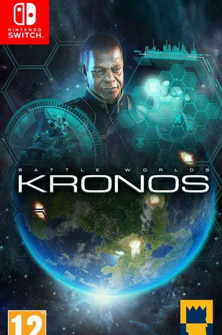 Echanger le jeu Battle Worlds Kronos  sur Switch