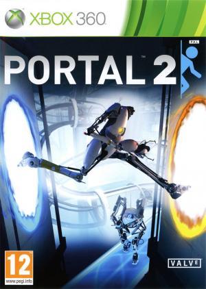 Echanger le jeu Portal 2 sur Xbox 360