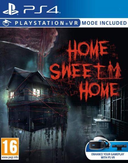 Echanger le jeu Home Sweet Home (PS-VR Compatible) sur PS4