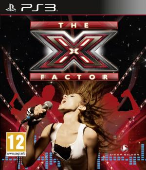 Echanger le jeu The X Factor sur PS3