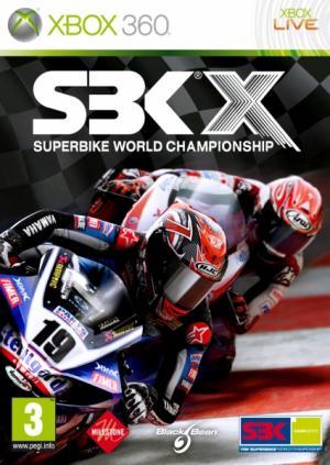Echanger le jeu Sbk X sur Xbox 360