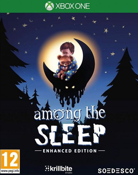 Echanger le jeu Among The Sleep sur Xbox One
