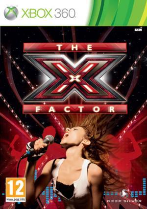Echanger le jeu The X Factor sur Xbox 360