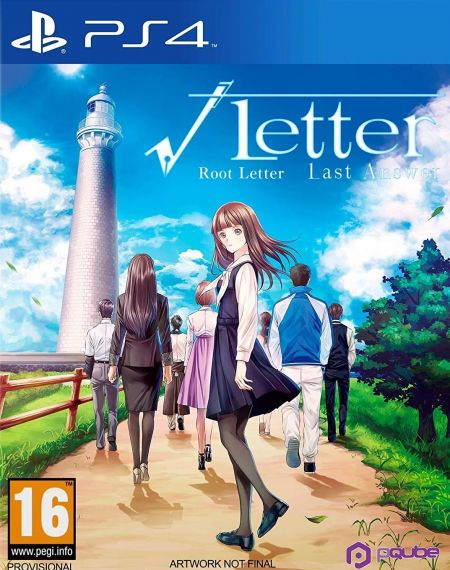 Echanger le jeu Root Letter: Last Answer  sur PS4