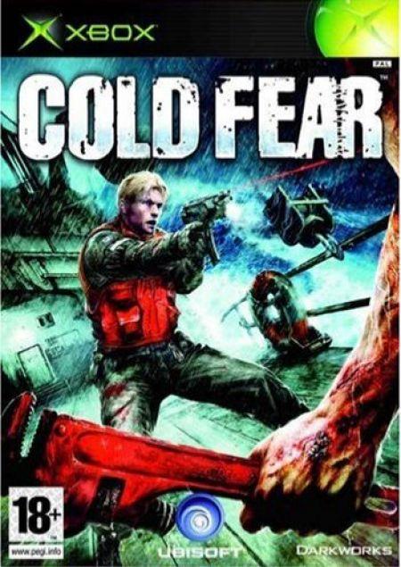 Echanger le jeu Cold Fear sur XBOX
