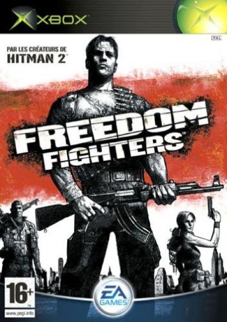 Echanger le jeu Freedom Fighter sur XBOX