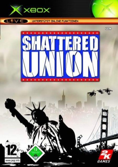 Echanger le jeu Shattered Union sur XBOX