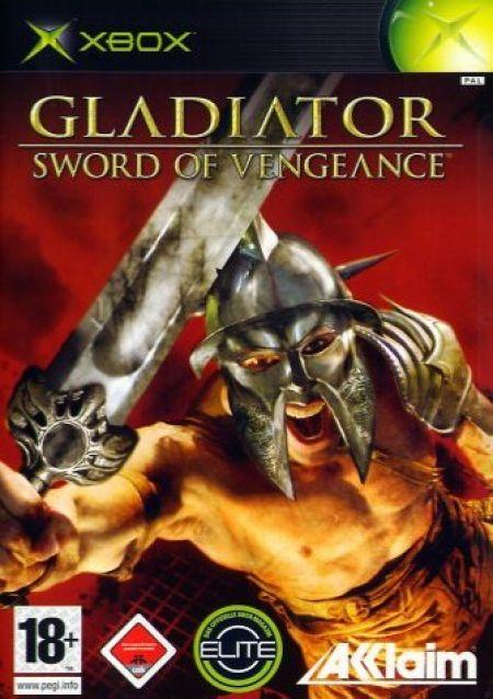 Echanger le jeu Gladiator: Sword of Vengeance sur XBOX