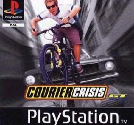 Echanger le jeu Courier Crisis  sur PS1