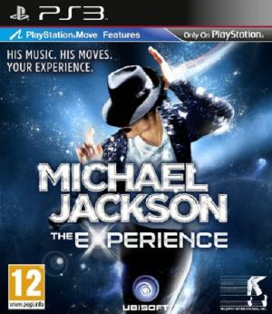 Echanger le jeu Michael Jackson : The Experience sur PS3