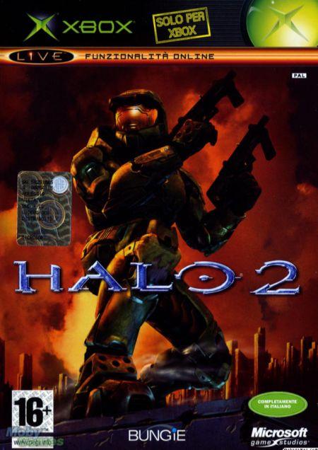 Echanger le jeu Halo 2 sur XBOX