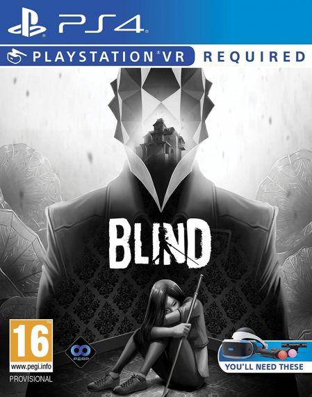 Echanger le jeu Blind (PS-VR Requis) sur PS4