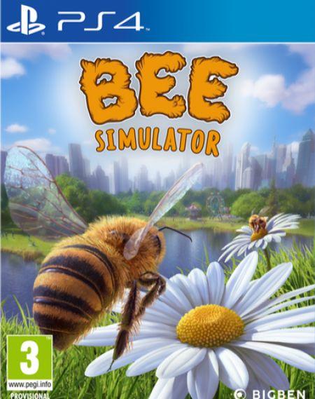 Echanger le jeu Bee Simulator sur PS4