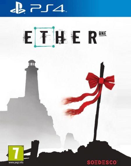 Echanger le jeu Ether One sur PS4